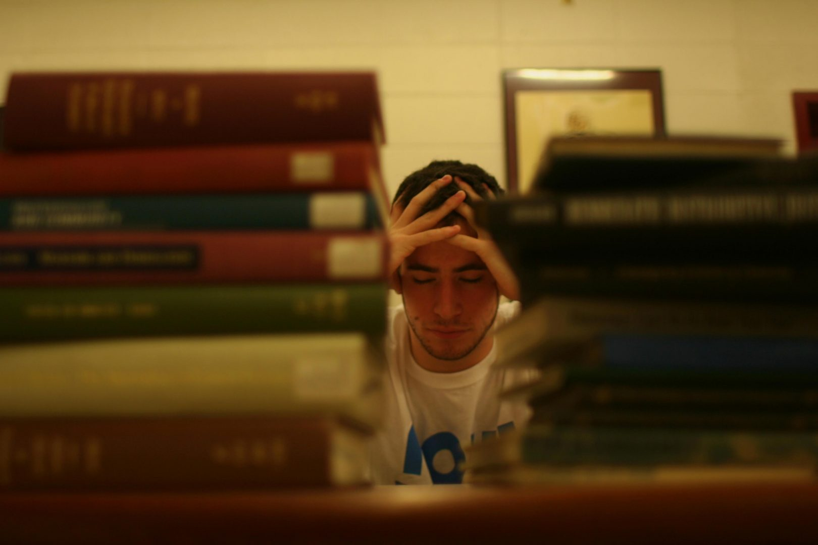 Depression and Anxiety Among College Students