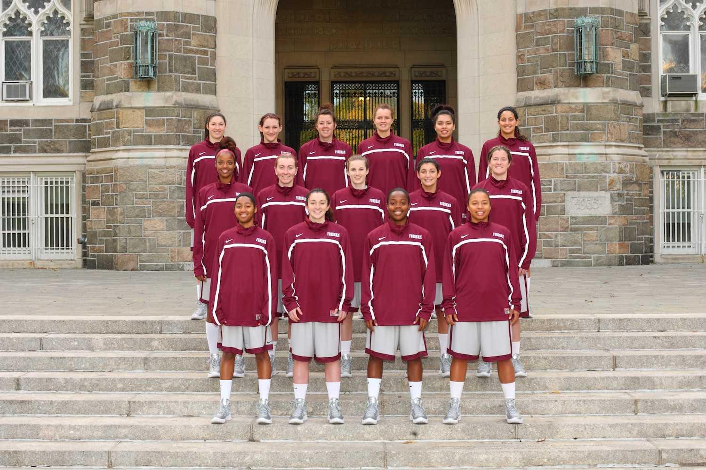 Under New Leadership, Women's Basketball Primed for ...