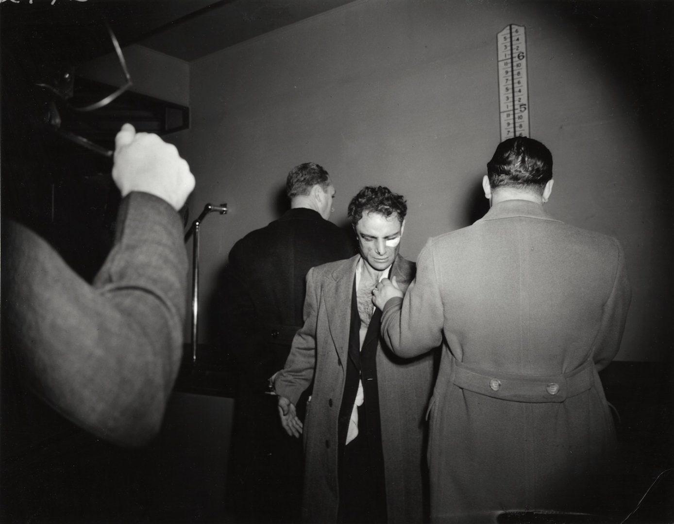 The Man Who Followed Murder | Fordham Observer