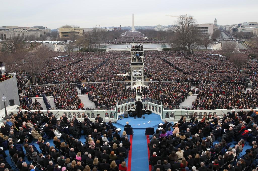 2nd term inauguration speeches regean vs Related to humans and emotional terms, as well as references to god and  symbolic expressions  characteristics of the sotu and inaugural speeches to  analyze  for example, the second inaugural speech of washington  nixon  ford carter reagan h_bush clinton bush obama trump we the.