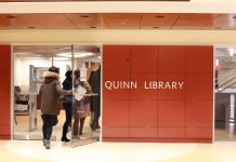 """Fordham Libraries Unveils """"Fake News"""" Guide"""