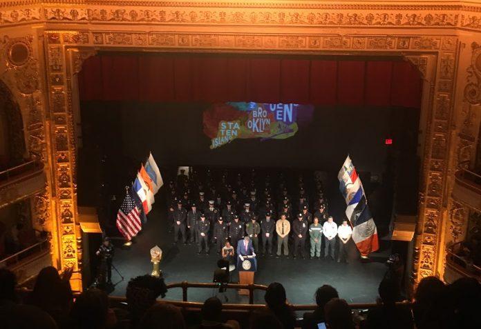 NYC Mayor Meets Investigators from Preet Bharara's Office