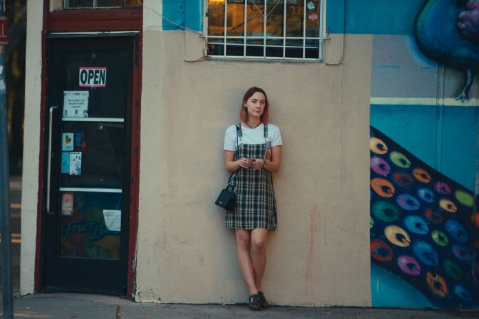 'Lady Bird' is one of the year's best films