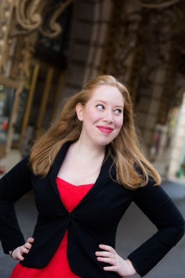 """Jennifer Tepper's new book """"The Untold Stories of Broadway"""" explores the history of  the theaters of """"The Great White Way"""" (Photo Courtesy of Matthew Murphy)"""