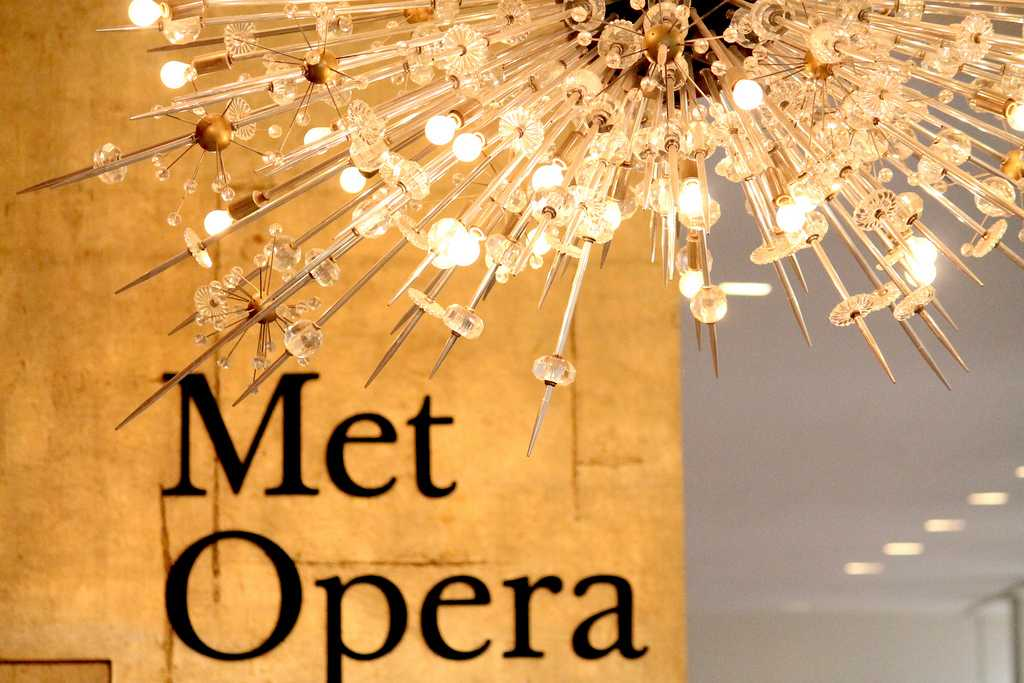The Metropolitan Opera has become the only opera company in New York City after NYCO announced bankruptcy on Oct. 3. (KIRSTIN BUNKLEY/The Observer)