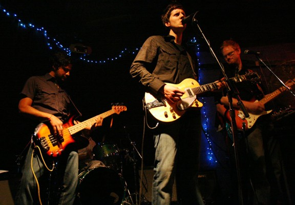 Cartel will be performing at Fordham's Spring Weekend. (dcJohn via Flickr)