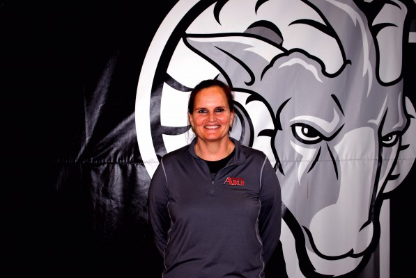 The Observer finds out more about women's basketball head coach, Stephanie Gaitley. (Victoria Von Ancken /The Observer)