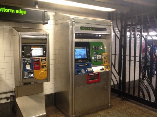 MTA plans to raise prices in 2015 and 2017. (Rex Sakamoto/The Observer)