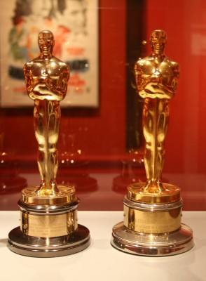 This Sunday, February 22, The Oscars will be broadcasted. (Courtesy of Cliff via Flickr)