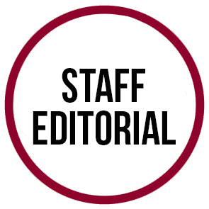 Staff Editorial Placeholder