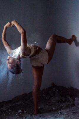 Stewart-Finding Oneself in Dance