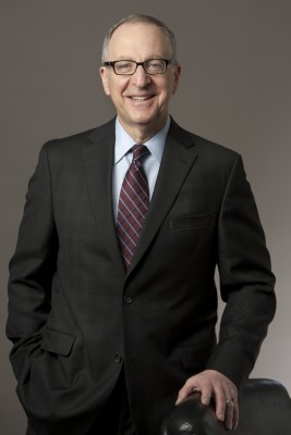 Skorton was previously president of Cornell University before being named head of the Smithsonian. PHOTO COURTESY OF THE SMITHSONIAN INSTITUTE)