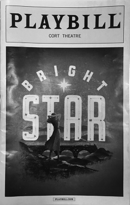 """Bright Star"" is one of the five musicals nominated in the Best Musical category. (ANDRONIKA ZIMMERMAN /The Observer)"